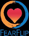 FearFlip logo