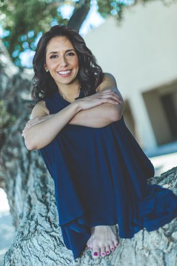 Natalie Gail