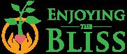 Enjoying the Bliss logo